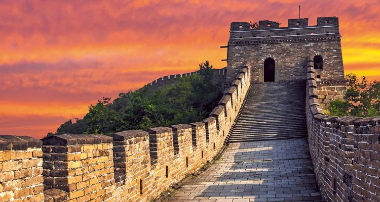 China Classics 2017 - Scenic Luxury Cruises & Tours