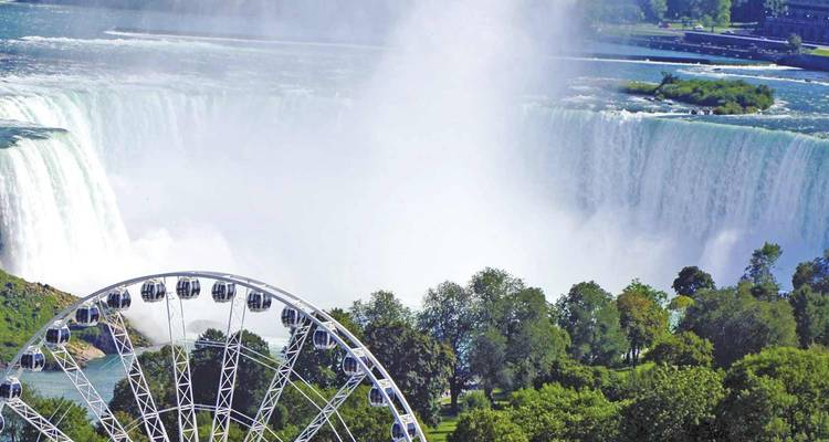 Eastern Canada, USA & Canada New England Cruise, Loyalty Departure 24 Days - Scenic Luxury Cruises & Tours