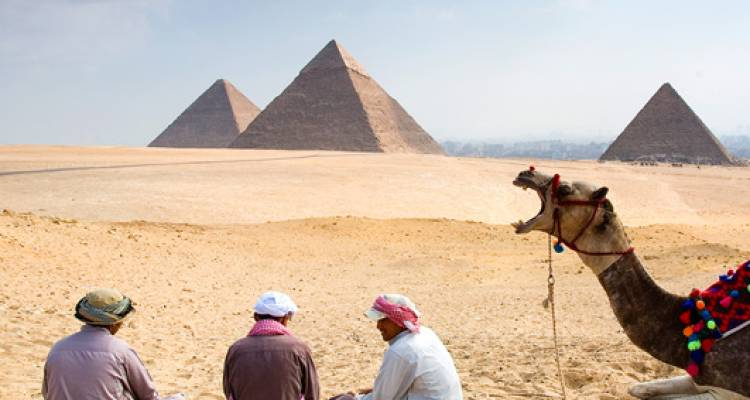 Splendours of Egypt (2018, 12 Days) - Insight Vacations