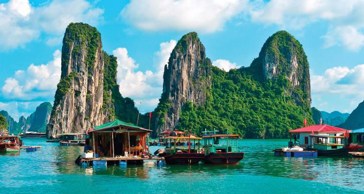 Best of Vietnam 2019 (Start Ho Chi Minh City, End Hanoi) - Evergreen Tours