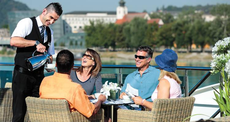 Rhine & Moselle Delights 2020 - AmaWaterways