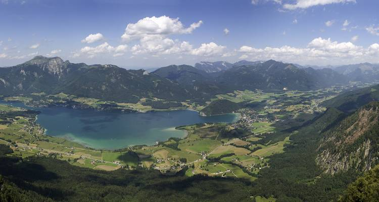 Headwater - Austrian Lakes Activities - Exodus Travels
