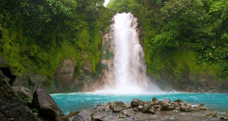 Exotic Costa Rica, Self-drive - Destination Services Costa Rica