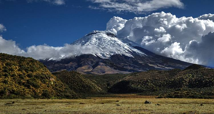 Ecuador Central Andes - Ecuador and Galapagos Insiders