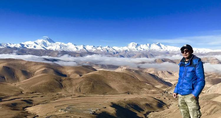 7 Days Lhasa to Kathmandu Overland Small Group Tour - Tibet Vista