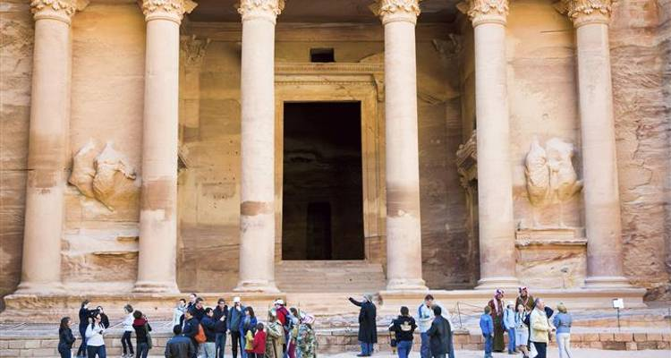 Jordan and Egypt 14 days - Booking Tours