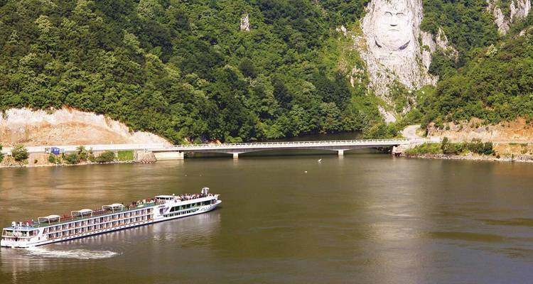Black Sea Explorer 2019 (Start Budapest, End Bucharest, 11 Days) - Scenic Luxury Cruises & Tours