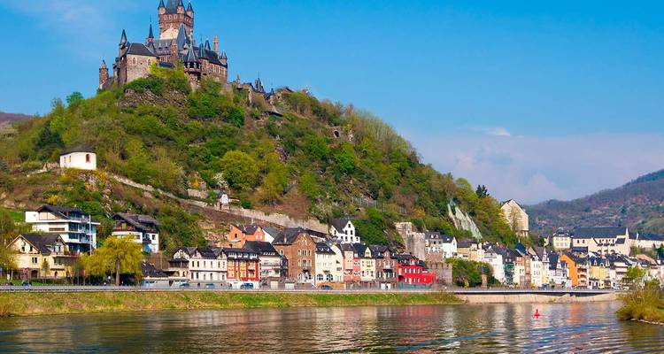 Rhine Highlights 2019 (Start Basel, End Amsterdam, 8 Days) - Scenic Luxury Cruises & Tours