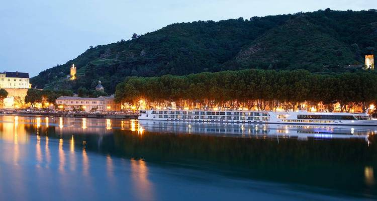 Spectacular South of France with Bel Viaggio - Scenic Luxury Cruises & Tours