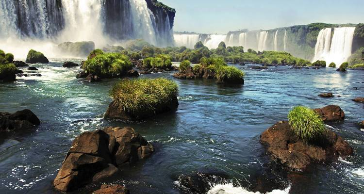 Buenos Aires and Iguazu Falls - Say Hueque Argentina & Chile Journeys