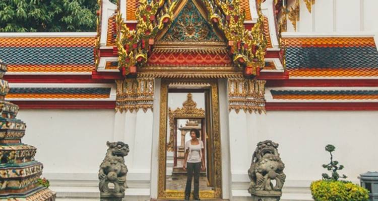 Bangkok & The River Kwai - Back-Roads Touring