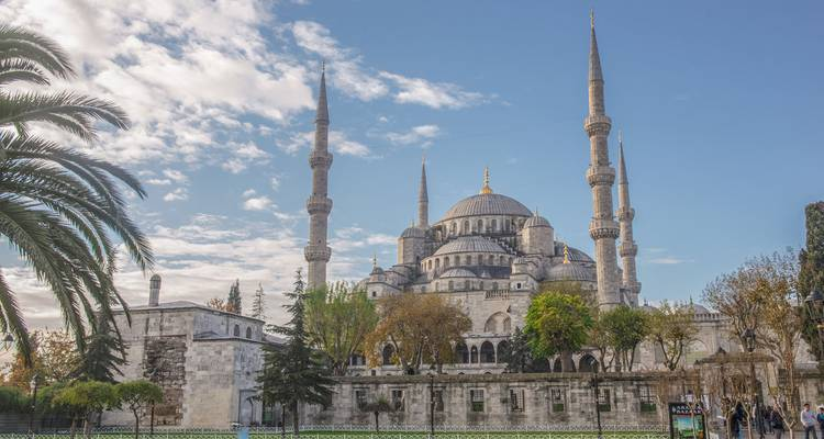 Istanbul Super Saver: 2 Day Troy & Gallipoli tour and Mosaics of Istanbul City Tour - Neon Tours