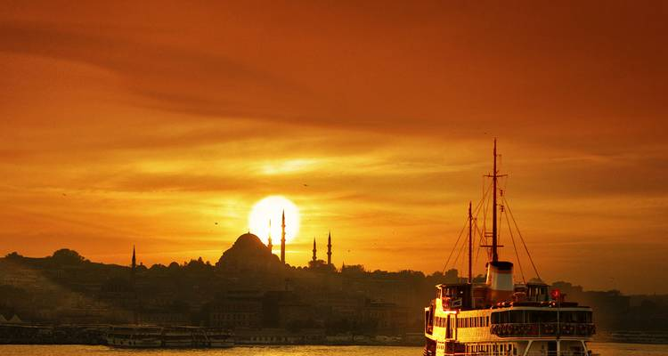 4-Day Istanbul City Stay Package - Standard - Neon Tours