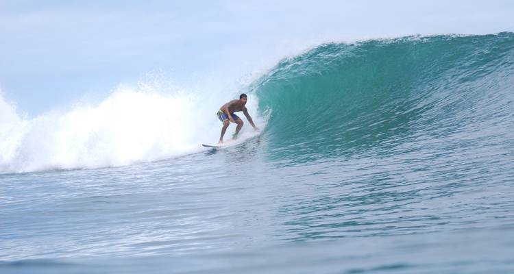 11 Days Red Frog Surf Camps Work & Surf by Selina Surf Club - Selina
