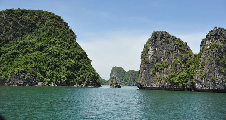 5-days Hanoi and Halong Bay Tour - Your Vietnam Travel