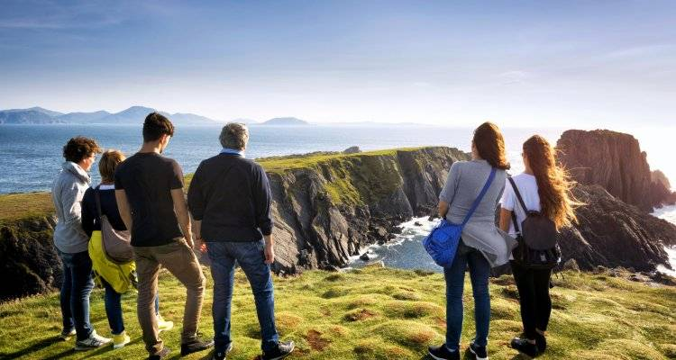 Authentic Ireland - All Inclusive - Small Group Tour of Ireland - Wild N' Happy