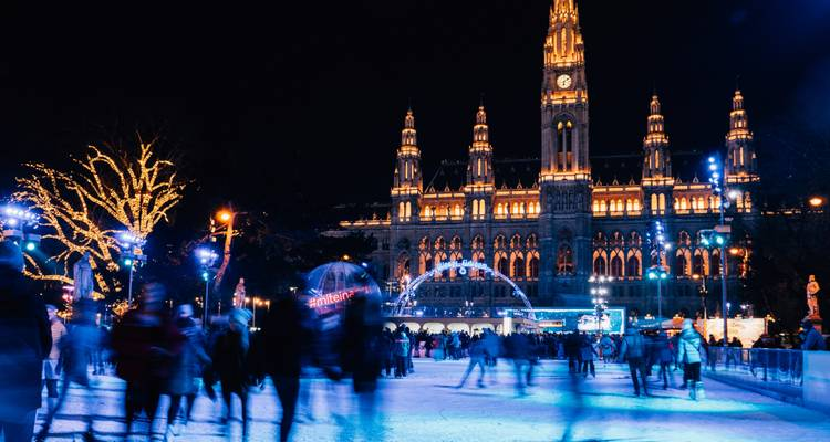 Christmas Markets In Europe 2019.Christmas Markets Of Europe 2019 By Emerald Waterways Code