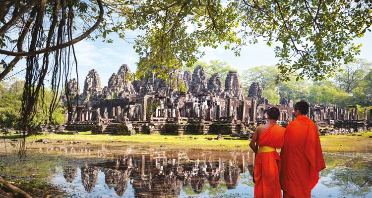 Cambodia Explorer, Mekong Cruise & Vietnam 19 Days - Emerald Waterways