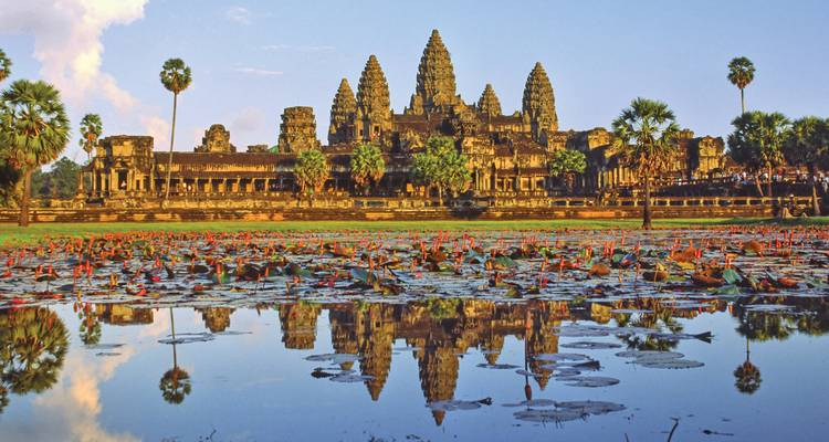 Mekong Discoverer Cruise 2019 (Start Siem Reap, End Ho Chi Minh City, 12 Days) - Emerald Waterways