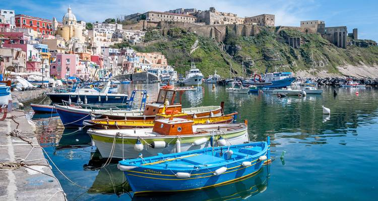Splendid Tour (5 days/4 nights) - Gartour by Destination Italia