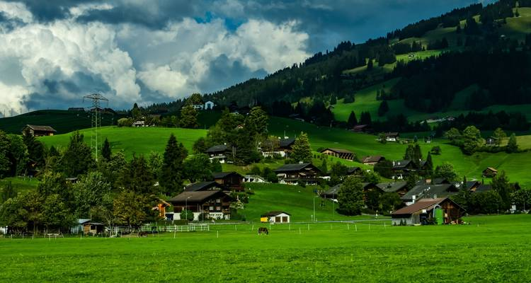 Discover Switzerland, Austria & Bavaria  (Bern to Innsbruck) (Standard) - Collette