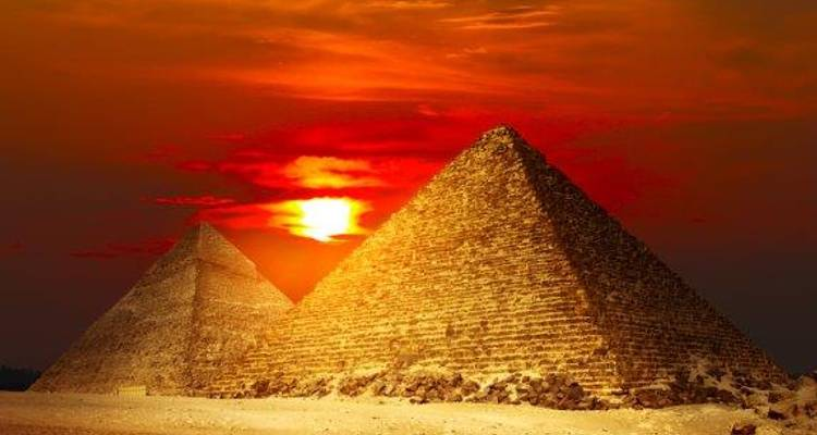 14 day Grand Egypt Tour with 7 nights Nile Cruise