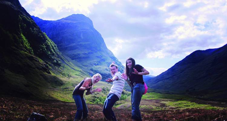 Great Glen Adventure - Haggis Adventures
