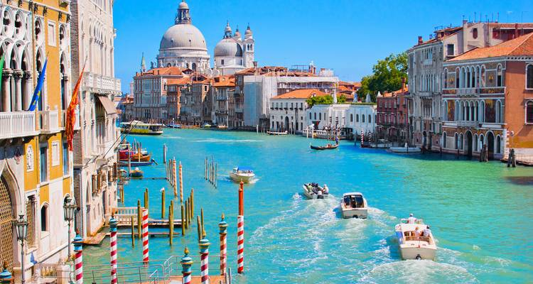 Classic Tour of Italy from Rome  - Soleto Travel