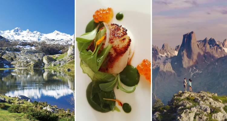 Touring Picos de Europa in style - Eat Northern Spain