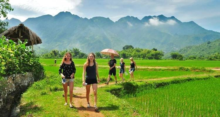 Private Tour - Vietnam Insight 12-days - Your Vietnam Travel