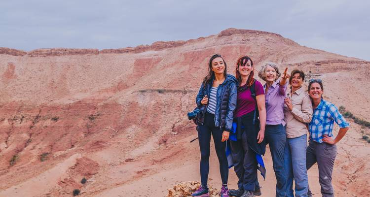 Morocco: Women's Expedition - Intrepid Travel