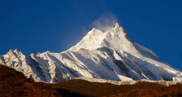 Manasulu Tsum Valley Trekking - Mountain Guide Trek & Expedition Pvt.Ltd.