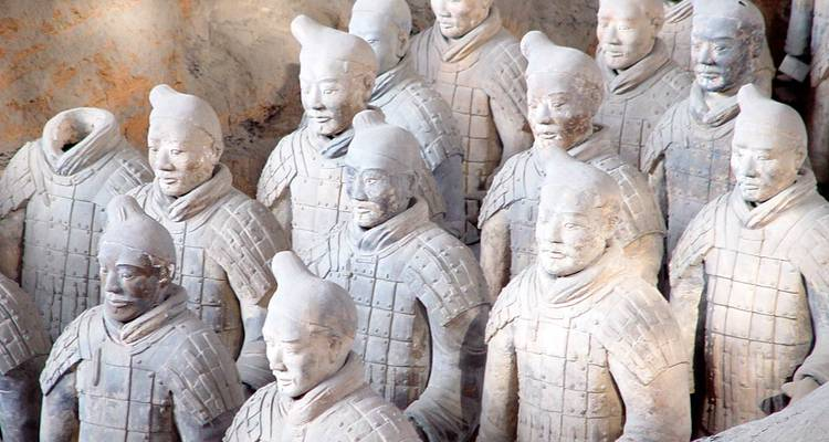 10 Days Beijing - Xi'an - Shanghai - Hong Kong, No Shopping Stops - TravelChinaGuide Tours