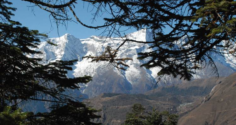 Everest Base Camp Trek - Mount Adventure Holidays Pvt.Ltd