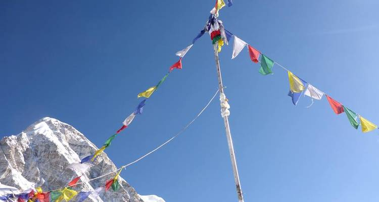 Everest Circuit Trek - Nepal Nomad Trekking Pvt. Ltd.