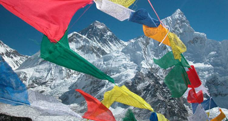 Everest Base Camp Trek Holiday - Friendship Nepal Tours & Travels P. Ltd.