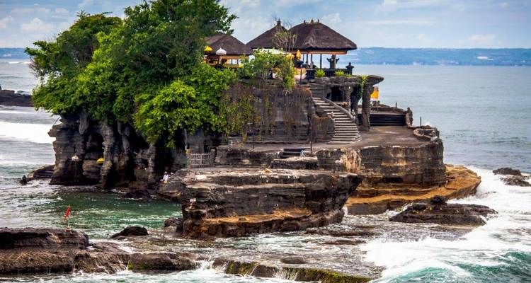 Romance of Bali - Destination Services Indonesia