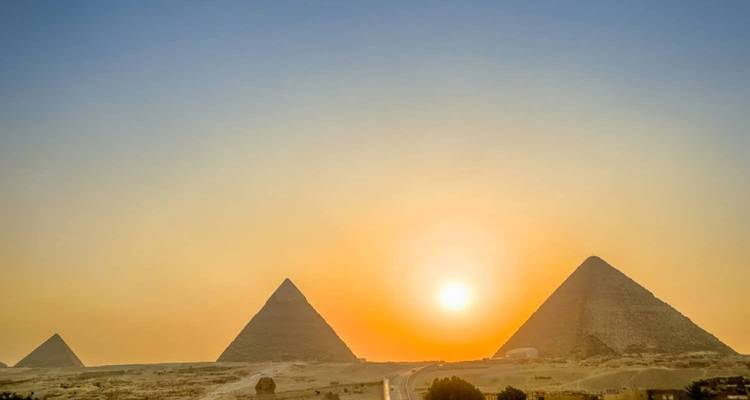 Egypt Luxury Tour Package 8 Days, 7 Nights - Your Egypt Tours