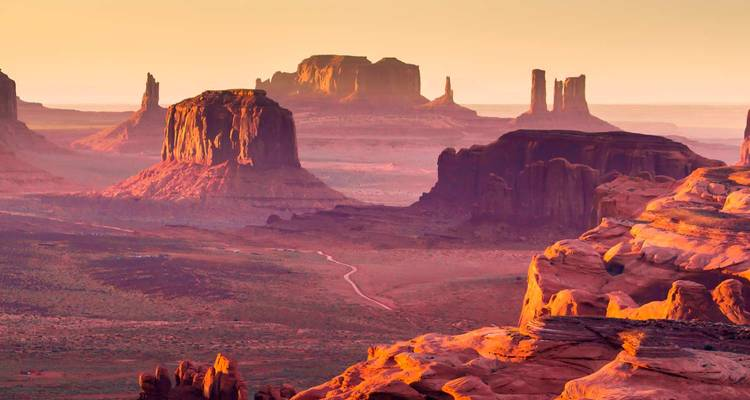 The Best of America's National Parks 2019 (from Calgary to Las Vegas) - Scenic Luxury Cruises & Tours