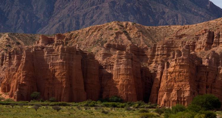 Explore Salta and Jujuy- Best of Northwest Argentina - Say Hueque Argentina & Chile Journeys