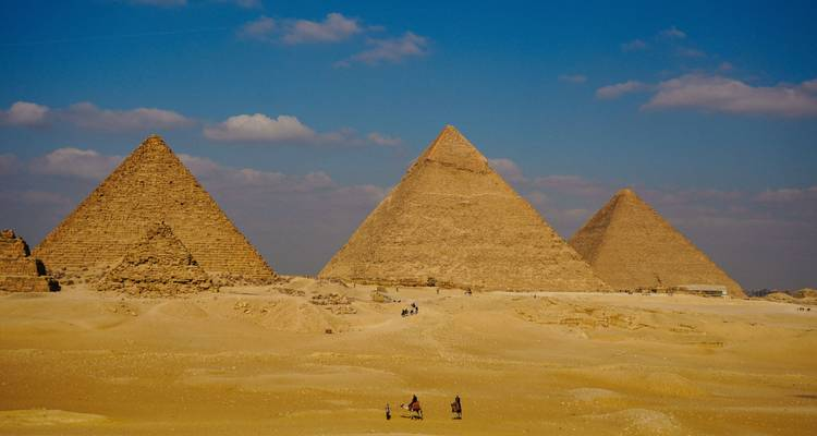 Israel, Jordan and Egypt Luxury 13 days with Nile Cruise - Booking Tours