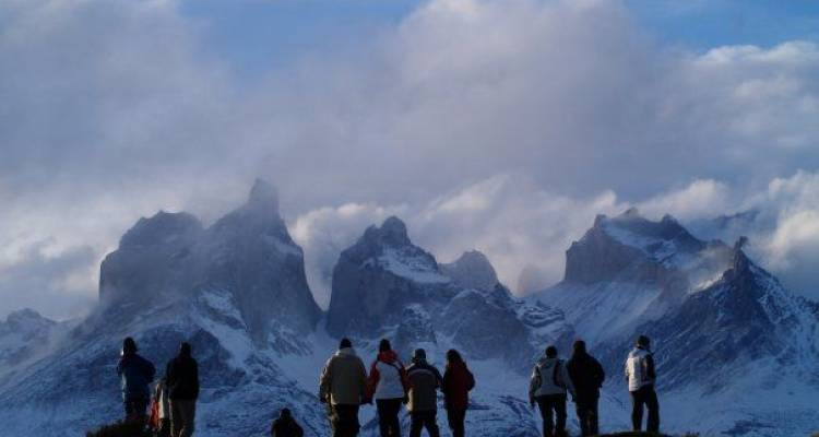 Calafate and Torres del Paine - Say Hueque Argentina & Chile Journeys