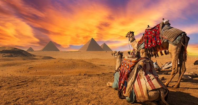 Essential Egypt Tours - Beyond The Nile Tours