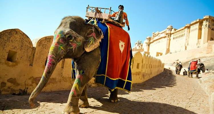 Golden Triangle Tour 4 Days & 3 Nights - India Travel With Leisure