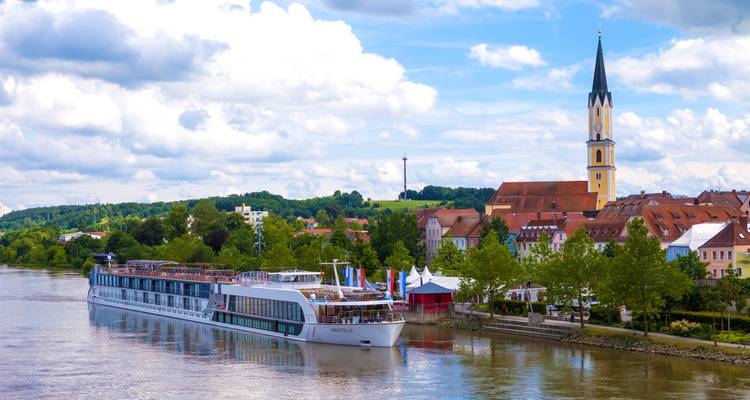 Melodies of the Danube (Wine Cruise) 2019 - AmaWaterways