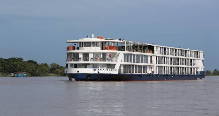 Charms of the Mekong 2020 - AmaWaterways