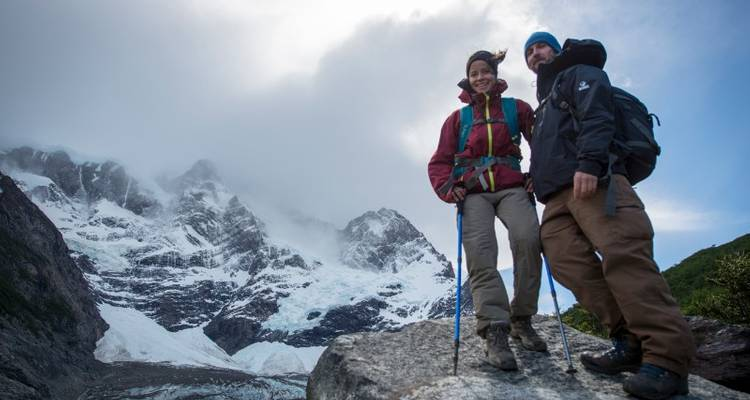 Torres del Paine Guided W Trek - Bamba Experience