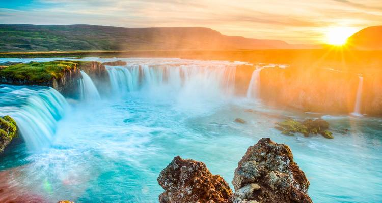 Ultimate Iceland & Atlantic Canada 22 Days (from Reykjavik to Quebec City) - Scenic Luxury Cruises & Tours