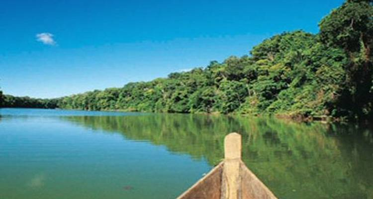 3-Day All Inclusive Pacaya Samiria Reserve Tour - Maniti Expeditions