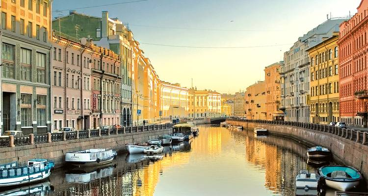 Baltic Tradewinds Route 12 Days (from Amsterdam to Stockholm) - Scenic Luxury Cruises & Tours
